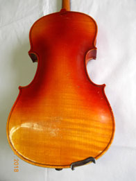 Jacobus Stainer Violin (copy) - 500 Euro